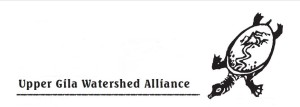 Upper Gila Watershed Alliance logo