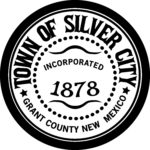 Seal of the Town of Silver City