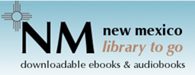 NM Library To Go Logo