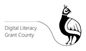 Digital Literacy Grant County