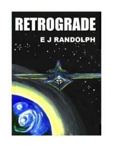 cover of the book Retrograde by E.J. Randolph